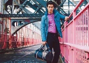 Shop Ben Sherman: Fresh Fall Looks