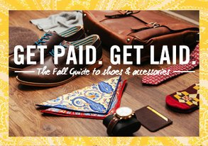Shop Fall Guide to Shoes & Accessories