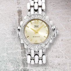 Under $99 Watches for Her by Q&Q, Geneva, Obaku Harmony & More