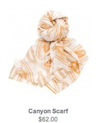 Canyon Scarf