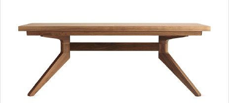 CROSS EXTENSION TABLE DWR EXCLUSIVE
