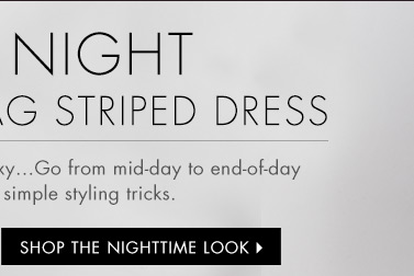 Get The Nighttime Look