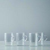 Glass Teacups