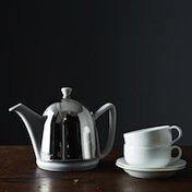 Isotherm Teapot