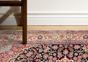 Vintage Tribal Rugs from Roubini