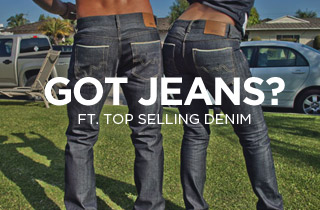 Got Jeans?