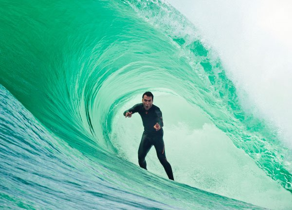 2013-14 Wetsuit Buyers' Guide