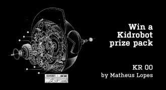 Win a Kidrobot Prize Pack