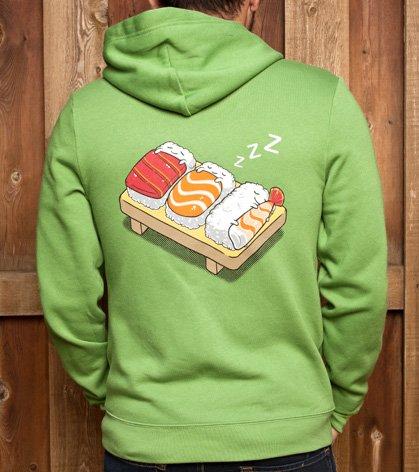 Back in Stock - Sushi