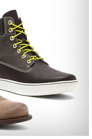 Men's Timberland Earthkeepers Newmarket 2.0 Cup Boot