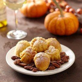 Harvest Season: Baking Essentials
