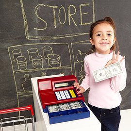 Dollar for Dollar: Learn to Save Money