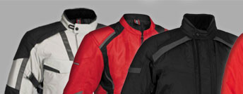Warm up with Heated Gear from Firstgear