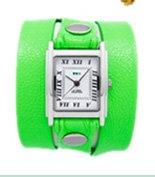 Neon Green Triple