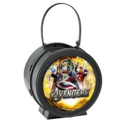 Avengers Movie Folding Pail