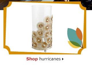 Shop hurricanes