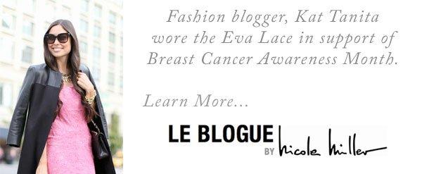 Le Blogue by Nicole Miller