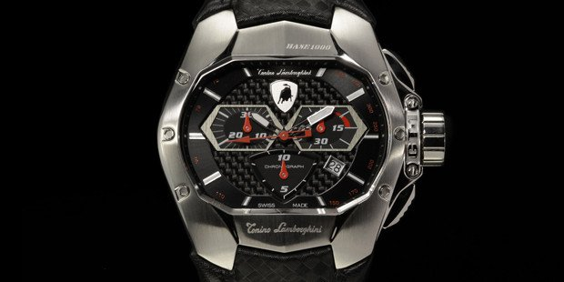 Lamborghini Watches