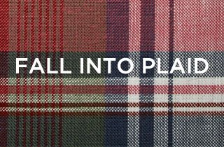 Fall Into Plaid