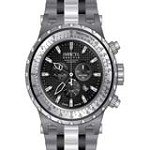 Invicta 12799 Men's Reserve Apollo Subaqua Titanium & Ceramic Bracelet Chronograph Dive Watch