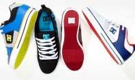 Skate and Athletic Featuring DC Shoes | Shop Now