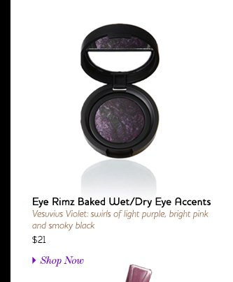 Eye Rimz Baked Wet/Dry Eye Accents