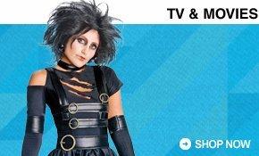 Horror & TV & MoviesGothic