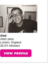 Follow Aled
