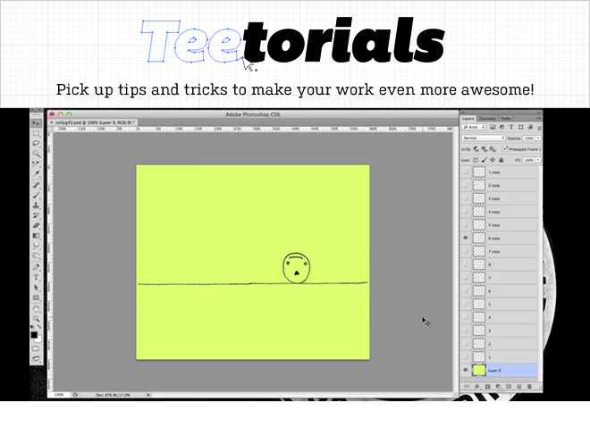 Tips and tricks to make your work even more awesome.