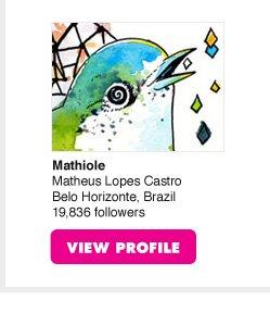 Follow Mathiole