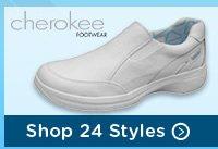 Cherokee Footwear - Shop 24 Styles