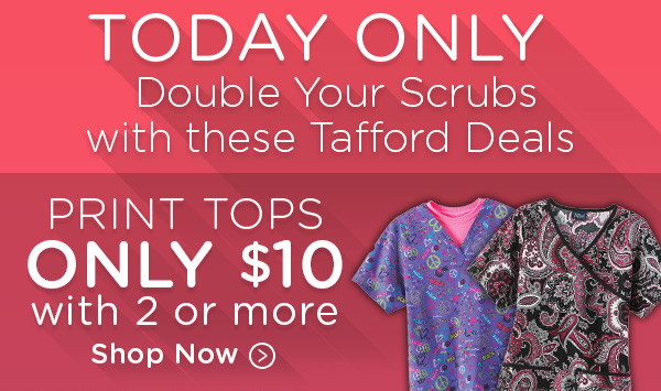 Print Tops Only $10 with 2 or more - Shop Now