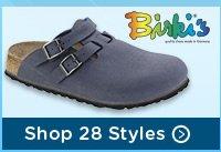 Birki's - Shop 28 Styles