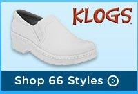 Klogs - Shop 66 Styles