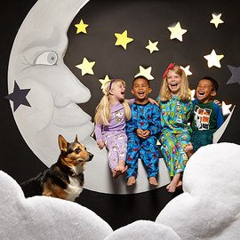 Pajama Party: Kids' Apparel