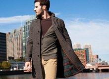 25 Timeless Coats for Men