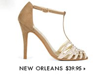 New Orleans-$39.95