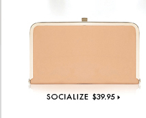 Socialize-$39.95