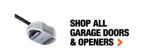 Shop All Garage Doors & Openers