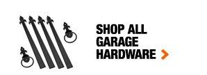 Shop All Garage Hardware
