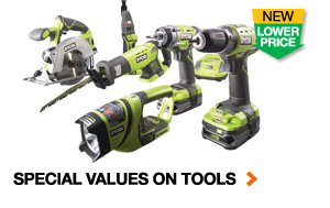 Special Values on Tools