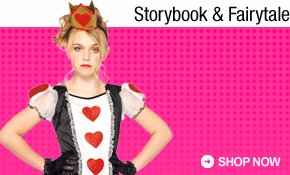 Storybook & Fairytale