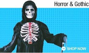 Horror & Gothic