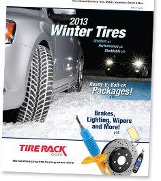 Inside Track Winter '13