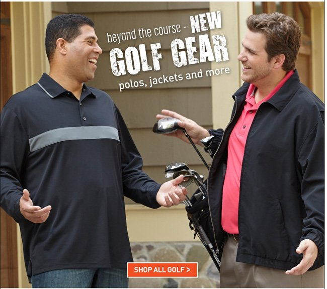 Shop All Golf