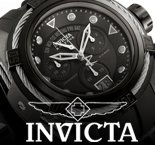 Invicta Discount Watches