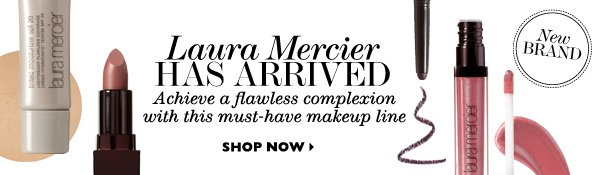 Laura Mercier SHOP NOW
