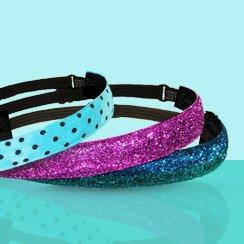 Glam Headbands