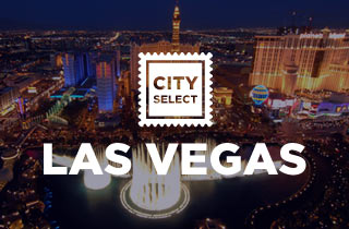 City Select: Las Vegas