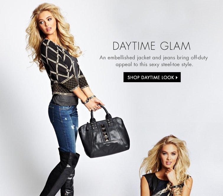 Shop Daytime Look